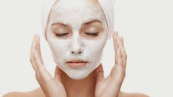 Cara Mudah Perawatan Dengan 3 Resep DIY Masker Wajah 1 Bahan Agar Segar Selama Puasa