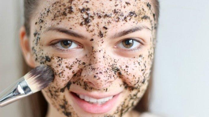 Beragam Manfaat Kopi Dijadikan Masker Wajah, Simak Juga Cara Pembuatannya Berikut Ini