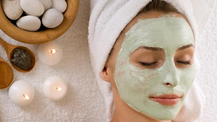 Wajahmu Sering Terasa Kering? Bisa Jadi Kamu Salah Aplikasikan Produk Kecantikanmu, Terutama Masker