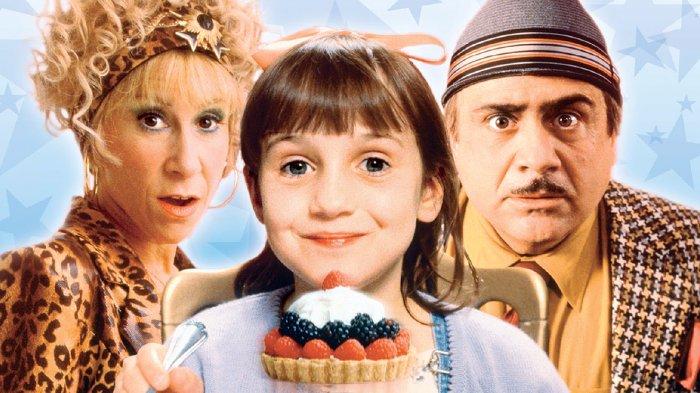 Ingat Film 'Matilda'? 21 Tahun Berlalu, Gimana Wajah-Wajah Pemainnya  Sekarang? - Halaman all - TribunStyle.com