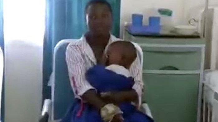 Ditinggal Mancing, Seorang Anak Nyaris Diterkam Buaya, Simak Cara Jitu sang Ibunya Menyelamatkannya