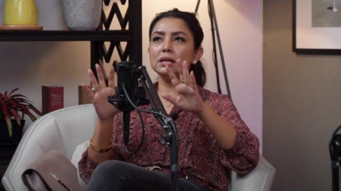 Blak-blakan Ngaku Rugi Jika Tangisi Komentar Jahat Haters, Mayangsari: Aku Gak Terlalu Mikirin