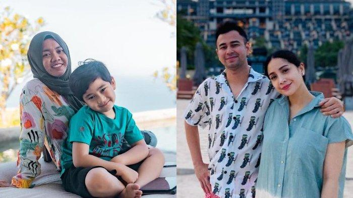 Makan di Restoran Mahal, Mbak Lala Pengasuh Rafathar Bongkar Perlakukan Raffi & Gigi ke Karyawan