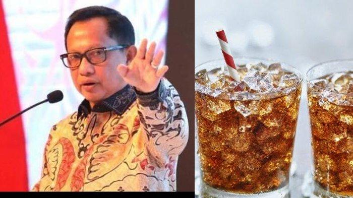 Mendagri Tito Karnavian Sarankan Cegah Corona dengan Hindari Minum Es, Ternyata Begini Penularannya