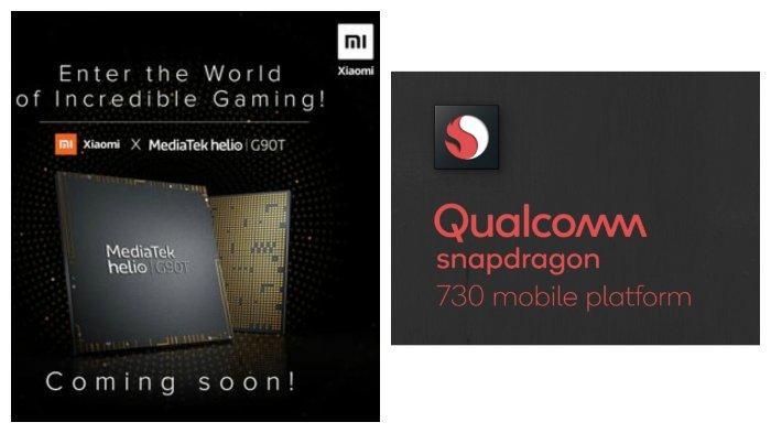 MediaTek Helio G90T, Redmi Note 8 Pro vs Qualcomm Snapdragon 730G, Realme XT, Bagus Chipset Mana?