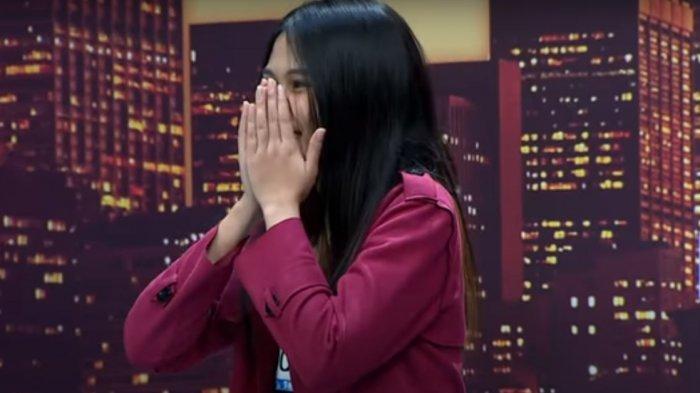 Peserta Indonesian Idol 2021, Mega Pistia.