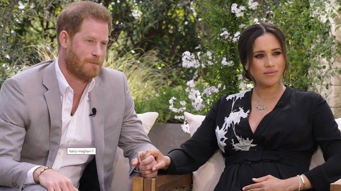 Meghan Markle dan Pangeran Harry umumkan jenis kelamin anak kedua.