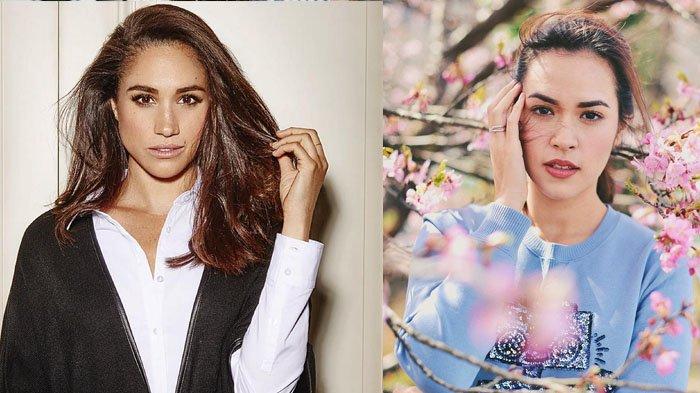Disejajarkan dengan Meghan Markle, 4 Artis Indonesia Ini Masuk Nominasi 'Wanita Tercantik'