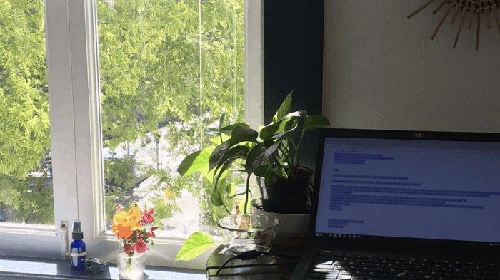 Meja Kerja Menghadap Dinding, Apakah Bagus Menurut Ilmu Feng Shui? Simak Penjelasannya