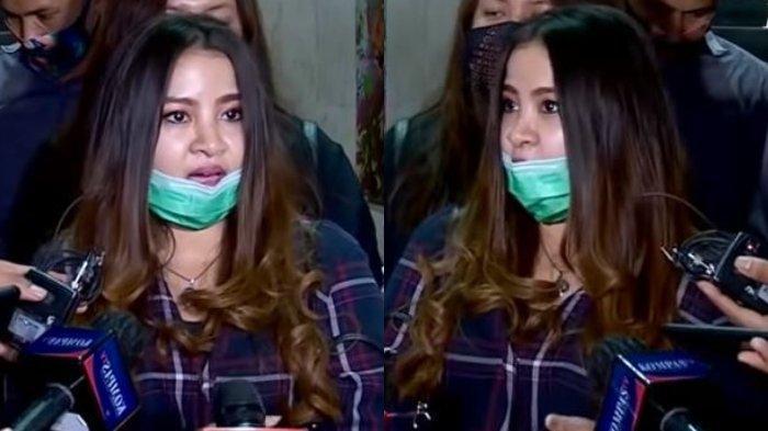 Pesona Melan Revra, Putri John Kei yang Mencuri Perhatian, Ungkap Perubahan Sang Ayah