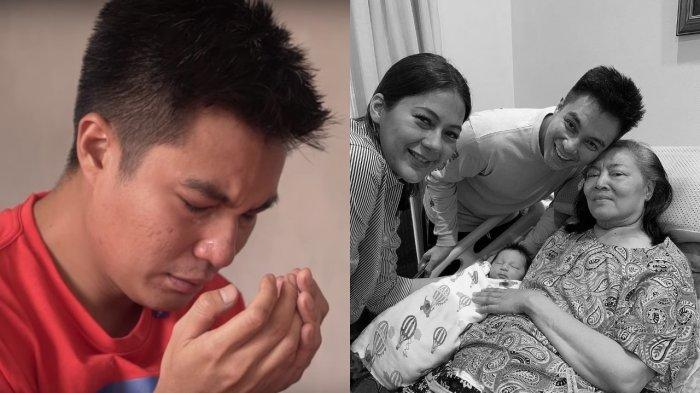 Sebelum Berpulang, Ibu Baim Wong Minta Anaknya Maklumi Hal Ini dari Istri: 'Jangan Dibentak-bentak'