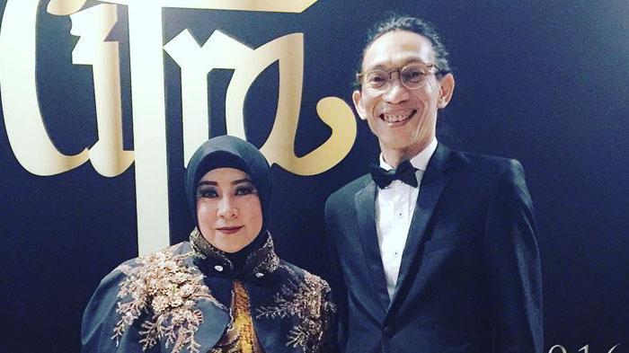 Rayakan 25 Tahun Berkarier di Musik Indonesia, Melly Goeslaw & Anto Hoed Luncurkan Album Argentium