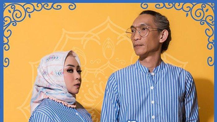 Melly Goeslaw dan Anto Hoed Luncurkan Album Argentium, Rayakan 25 Tahun Berkarier di Musik Indonesia