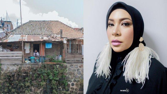 Melly Goeslaw Sedih Rumah Masa Kecil yang Penuh Kenangan Terancam Digusur: 'Saya akan Berjuang'