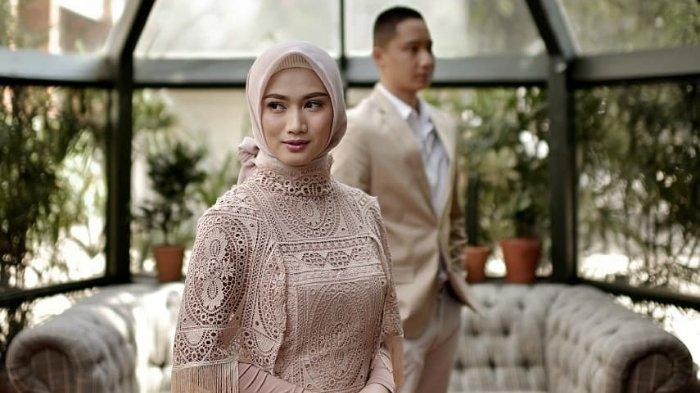Prewed Romantis Hijab 18