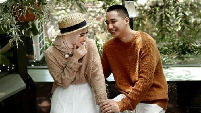 Prewed Romantis Hijab 65