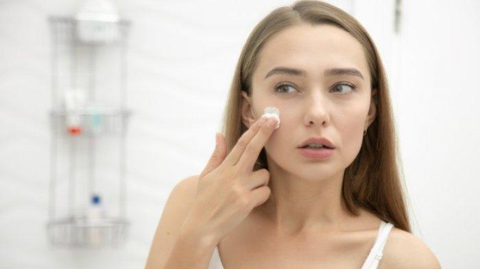 Meski di Rumah Saja, Jangan Lewatkan Pakai Sunscreen Tiap Hari, Waspada Bahayanya jika Malas