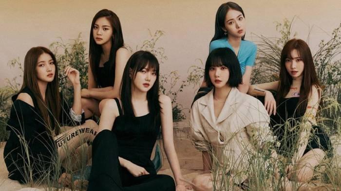 Profil Member GFriend, Biodata Lengkap Sowon, Yerin, Eunha, Yuju, SinB dan Umji