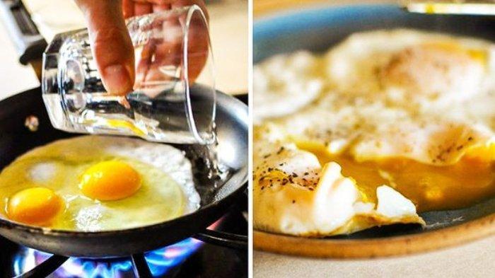 8 Tips & Trik Dapur yang Memudahkan saat Memasak, Bagaimana Memotong Bawang tanpa Bikin Mata Pedih?