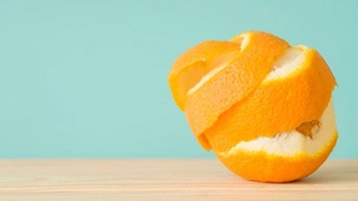 Belum Banyak yang Tahu, Kulit Jeruk Ternyata Bisa Kembalikan Gigi Kuning Jadi Putih Seketika