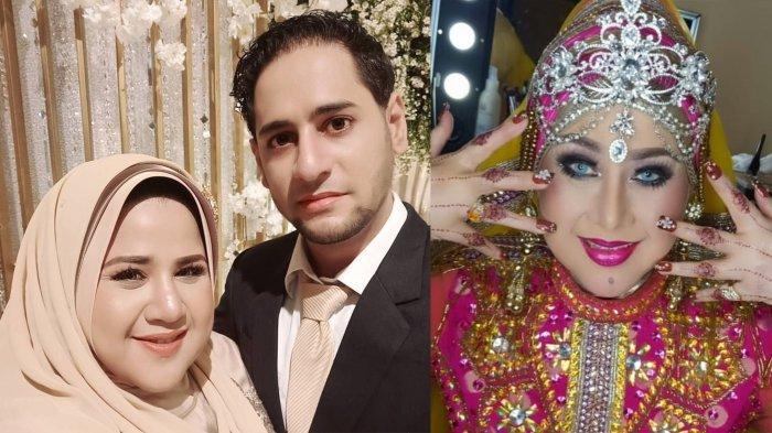 Menantu Elvy Sukaesih Kembali Konsumsi Narkoba, Suami Dhawiya Kembali Diamankan Polisi