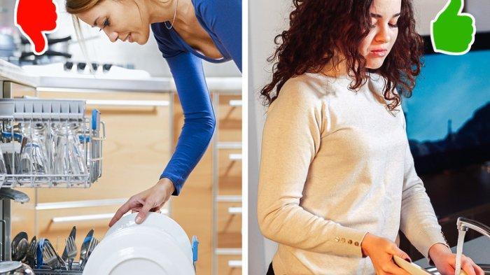 10 Cara Mudah Menghilangkan Stres, Mulai dari Nangis, Kunyah Permen Karet, hingga Cuci Piring!