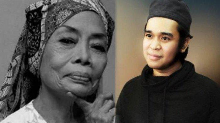 TANGIS DUKA 6 Tahun Lalu, 3 April Mpok Nori Meninggal, Tepat Seminggu Pasca Kematian Olga Syahputra