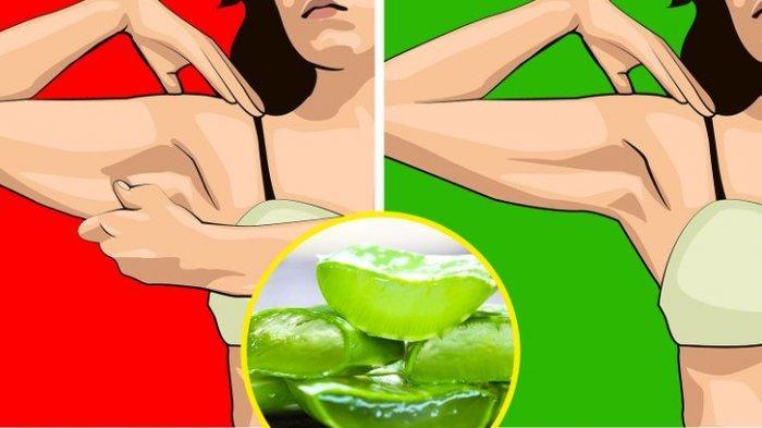 7 Cara Mengencangkan Kulit yang Kendur, Pijat Hingga Minum Air yang Cukup