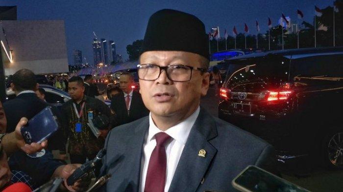Mengenal Edhy Prabowo, Menteri Kelautan & Perikanan Sukses Geserkan Susi Pudjiastuti, Lulusan Swiss - Atlet Pencak Silat