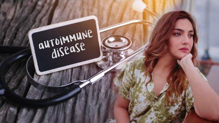 Mengenal Autoimun, Penyakit yang Diidap Ashanty, Kondisi Tubuh Terserang Sistem Kekebalan Sendiri