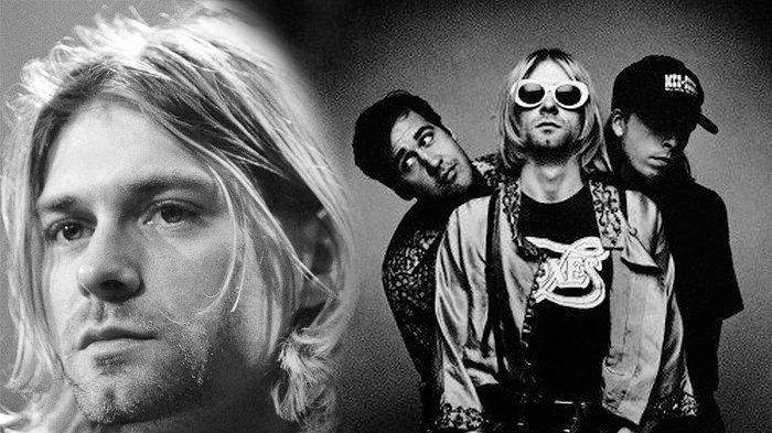 Sejarah Hari Ini, Kurt Cobain Vokalis Nirvana dan Ikon Musik 90-an Meninggal, Simak Kisah Tragisnya