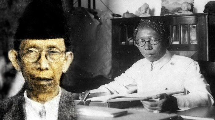Hari Pendidikan Nasional, Mengenang Ki Hadjar Dewantara, Dikenal dengan Semboyan Tut Wuri Handayani