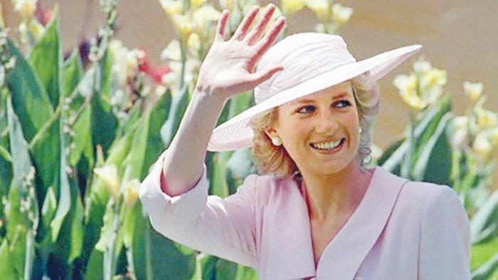 Mengenang 24 Tahun Meninggalnya Putri Diana, Alami Kecelakaan Maut di Paris, Membuat Dunia Berduka