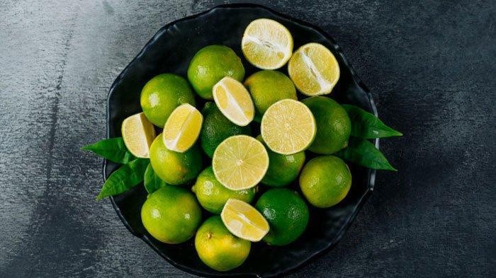 Tumpas Ketombe Bandel dan Gatal dengan 7 Bahan Alami, Gunakan Jeruk Nipis hingga Minyak Zaitun