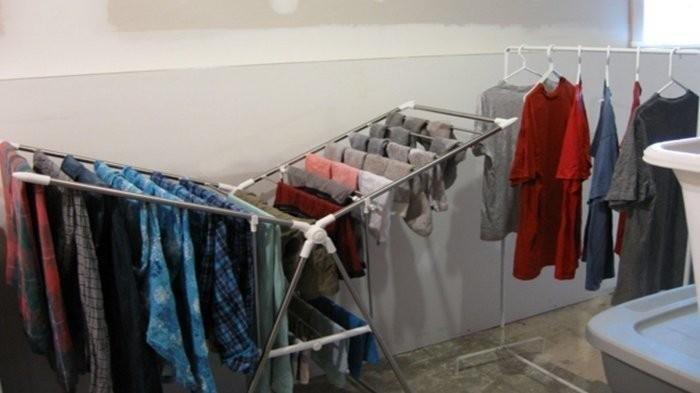 Segera Tinggalkan Kebiasaan Menjemur Pakaian di Dalam Ruangan, Dampak Buruk Ini Bisa Terjadi