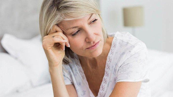 Tanda-tanda Wanita Alami Menopause Dini, Haid Terlewat hingga Perubahan Emosi