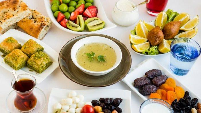 NONTON Video Makanan Saat Berpuasa, Apakah Membatalkan Puasa Ramadhan 2021? Ini Penjelasan Ulama