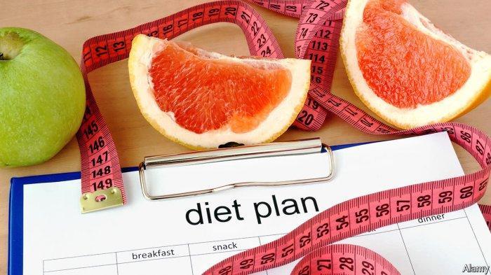 Ingin Diet Sehat? Ini 9 Daftar Makanan & Minuman yang Ampuh Menurunkan Berat Badan Secara Alami