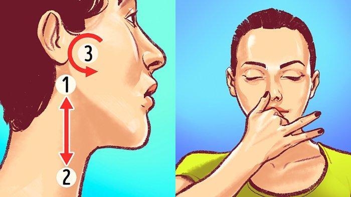 8 Trik Sederhana Menurunkan Tekanan Darah Dalam Waktu 10 Menit Tanpa Menggunakan Obat
