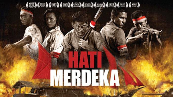 6 Film Aksi Ini Cocok Ditonton di Hari Kemerdekaan, Kenang Jasa Pejuang Usir Penjajah dari Tanah Air