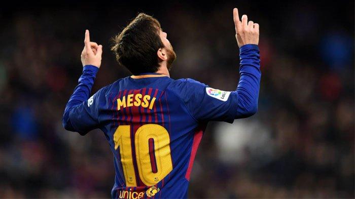 Prediksi Skor Pertandingan Liga Champions PSG vs Barcelona, Kalah Agregat, Koeman: Harus Tampil Kuat