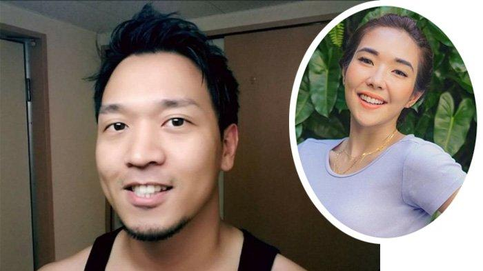 Michael Yukinobu de Fretes yang diduga MYD, pemeran pria dalam video syur Gisel