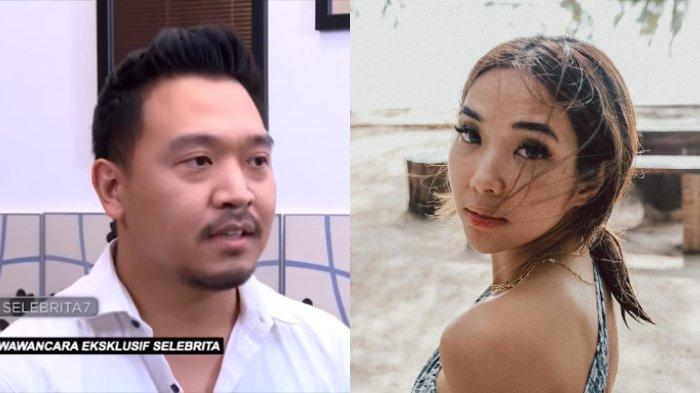 BELUM Rampung Kasus Video Syur Gisel, Nobu Asyik Dengar Lagu soal Video 19 Detik: 'Wah Mati Gua'