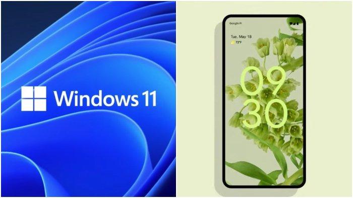 SEGERA Peluncuran OS Terbaru Android 12, Windows 11, hingga Microsoft Office 2021, Simak Bocorannya