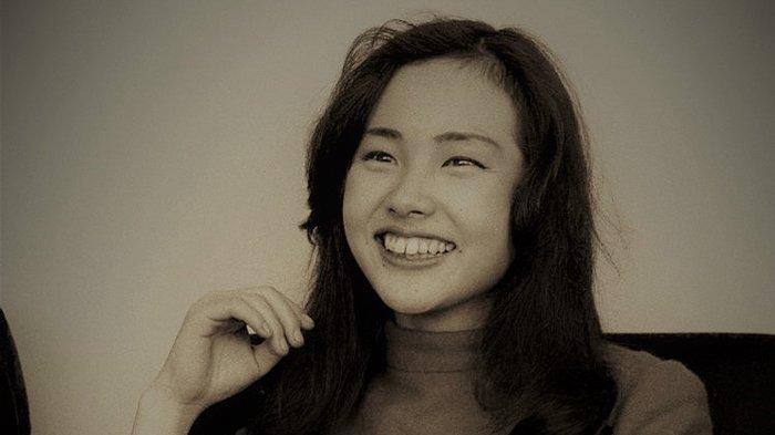 Miki Matsubara, penyanyi Jepang 80-an.