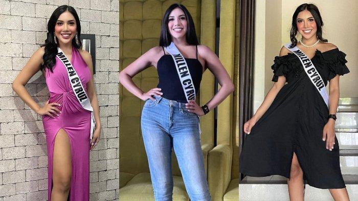 POTRET Millen Cyrus Ikuti Miss Queen Indonesia, Unjuk Bakat Menyanyi, Suaranya Dipuji Mirip Ashanty