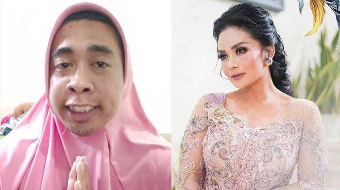 'Kembaran Ku' Mimi Peri Heboh saat Fotonya Disandingkan dengan Krisdayanti, Istri Raul Lemos: Hahaha