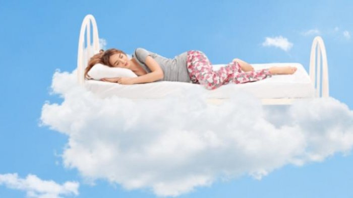 Arti Mimpi Menurut Psikolog, Jangan Abaikan Mimpi Jatuh dan Hamil