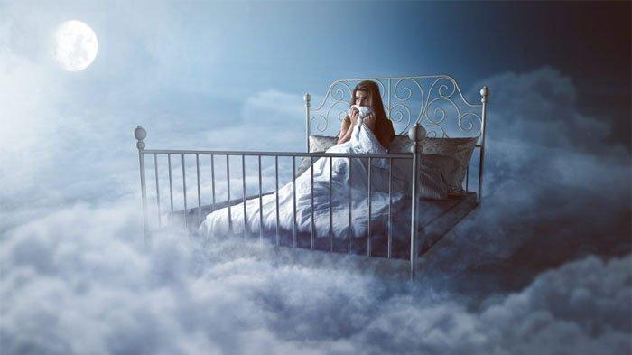 Tak Selalu Diartikan Buruk, Berikut Beberapa Arti Tersembunyi Jika Kamu Mimpi Tentang Kematian