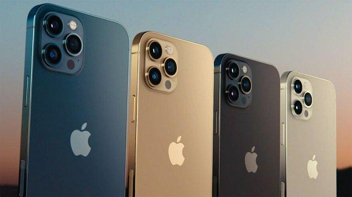 Apple - iPhone 12.